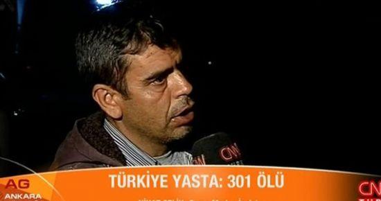 İŞÇİ'DEN BOMBA AÇIKLAMALAR...