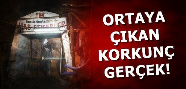 İŞÇİLERİ SU ÖLDÜRMEMİŞ MEĞER...