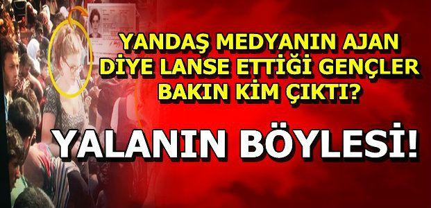 İŞİ GEZİ'YE HAVALE ETMİŞLERDİ...