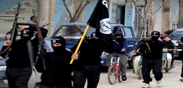 IŞİD: İSTANBUL'U DA ALACAĞIZ İNŞALLAH!