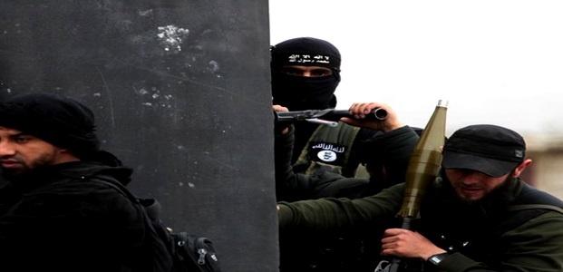 IŞİD, ŞOFÖRLERİ SERBEST BIRAKTI!