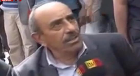 'ISIRIRIM ERDOĞAN'I, YALARIM...'