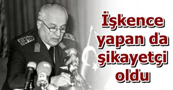 'İŞKENCE YAPTIM BENİM DE HAYATIM KARARDI'