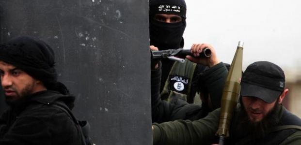 İSPANYA'DA IŞİD PANİĞİ!
