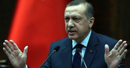 İSRAİL'DEN ERDOĞAN'A CEVAP..
