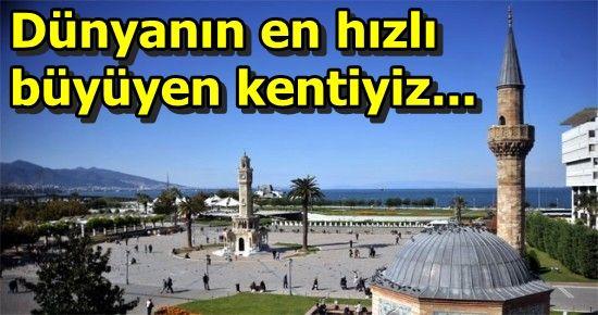 İSTANBUL VE ANKARA'YI GERİDE BIRAKTIK!