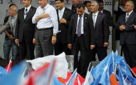 İŞTE AK PARTİ'NİN YÜZDE 50 SIRRI...
