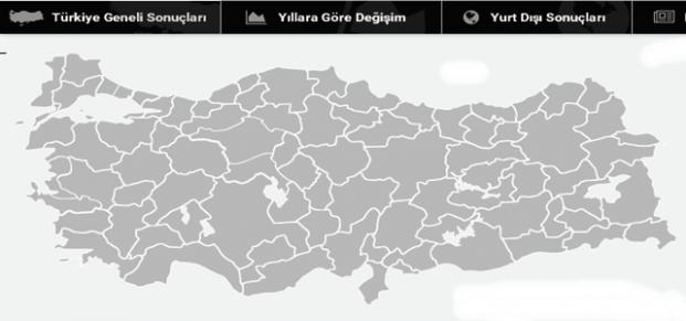 İŞTE DAKİKASI DAKİKASINA SEÇİM 2015...