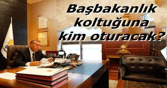 İŞTE ERDOĞAN'A KARARINI VERDİRECEK O ANKET!