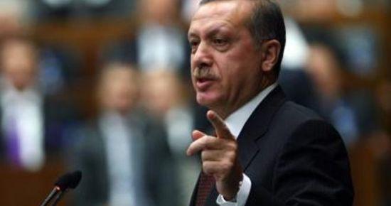 İŞTE ERDOĞAN'IN ÖNÜNDEKİ SON PKK RAPORU!