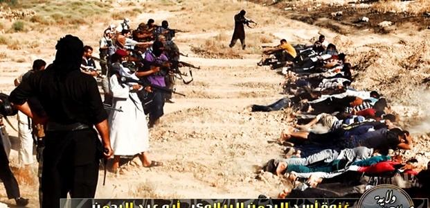 İŞTE IŞİD'İN DUDAK UÇUKLATAN SERVETİ!