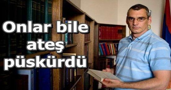 İŞTE SARKOZY'NİN ASIL DERDİ.. HEM DE BİR ERMENİ'DEN!