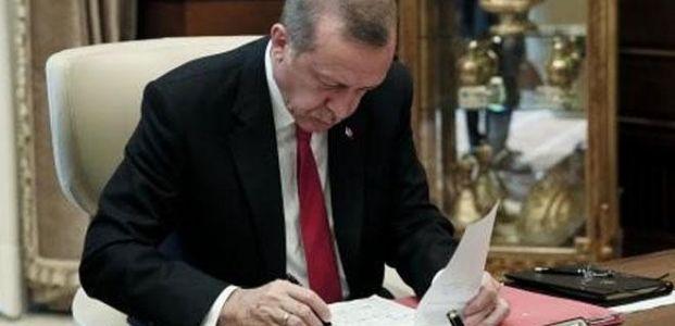 İŞTE TSK'NIN YENİ KOMUTA KADEMESİ...