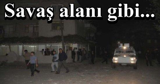 İZMİR'İ BU HALE GETİRDİLER!