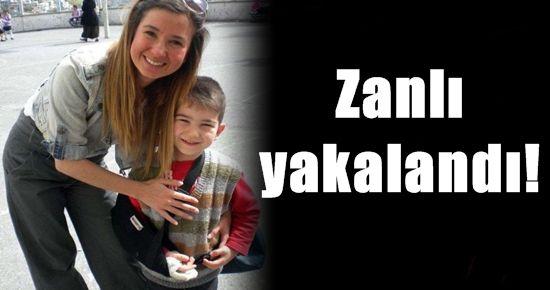 İZMİR'İN ARADIĞI ZANLI YAKALANDI!