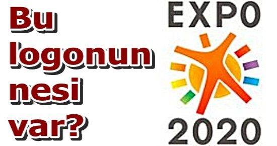 İZMİR'İN EXPO LOGOSU GENELDE BEĞENİLDİ AMA...