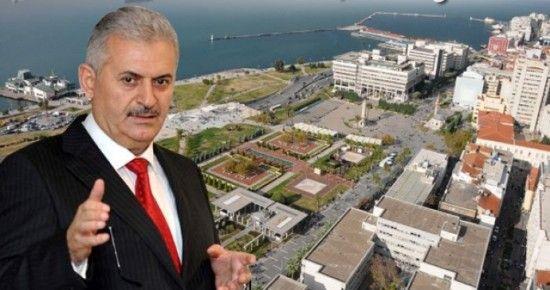 İZMİR'İN YOLLARINA 7.2 MİLYAR LİRA