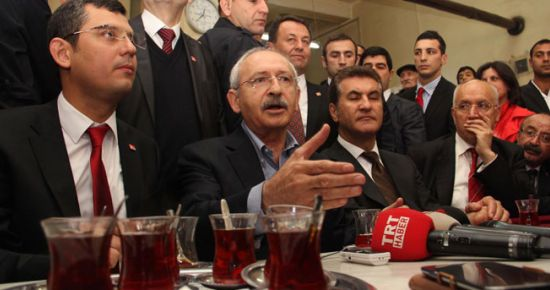 'KABAK TADI VERDİN ARTIK BAŞBAKAN'
