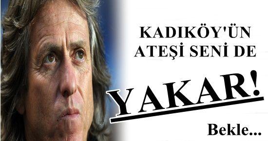 KADIKÖY'ÜN ATEŞİ SENİ DE YAKAR!