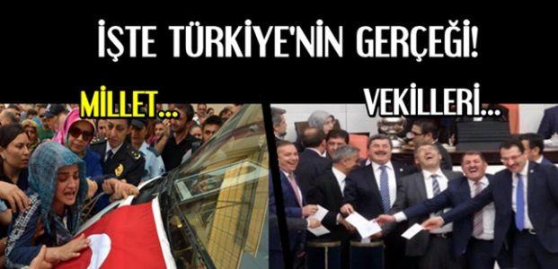 KAHKAHACI VEKİLLER...