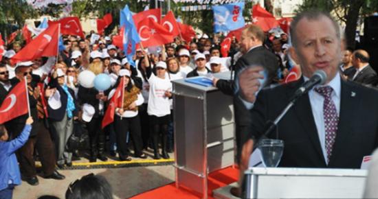 """""""KARA PROPAGANDA BİLE DEĞİL ŞEREFSİZCE..."""""""