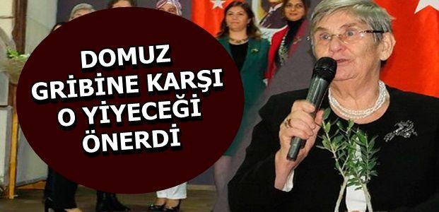 KARATAY HOCADAN H1N1 ÖNERİSİ...
