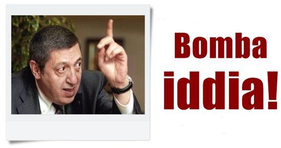 KASET SKANDALI'NDA BOMBA İDDİA!