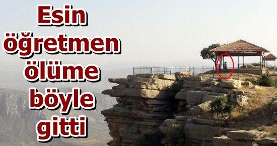 'KAZA DEĞİL CİNAYET'