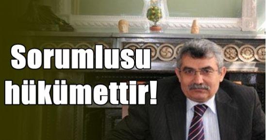 KCK'NIN ELEBAŞINDAN OSLO SÜRECİ...