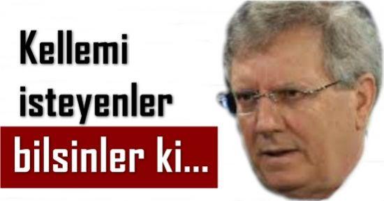 KELLEMİ İSTEYENLER BİLSİNLER Kİ...