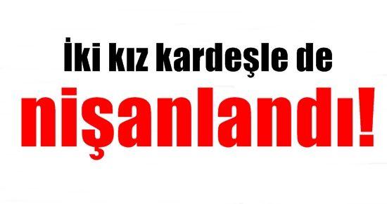 KENDİSİ AYRILDI KARDEŞİ NİŞANLANDI!