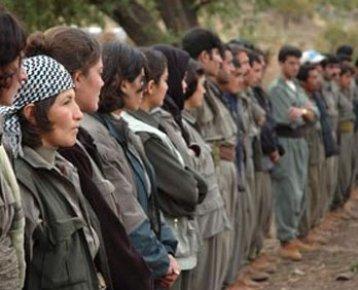 KİM BU PKK'LILAR? İŞTE YANITI!