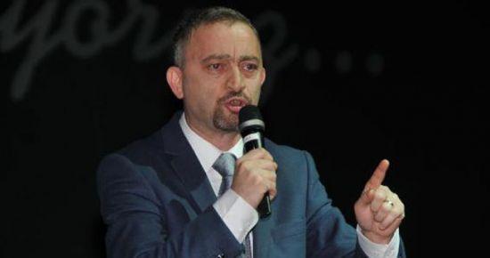 KOCASAKAL'A HAPİS İSTEDİ...