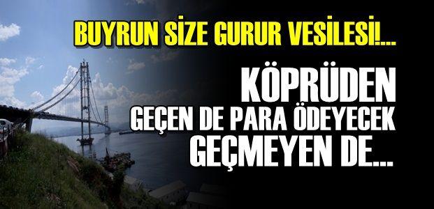 KÜLFETİ DİLLERE DESTAN...