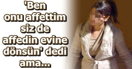 MAHKEME 'AF' YOK DEDİ...
