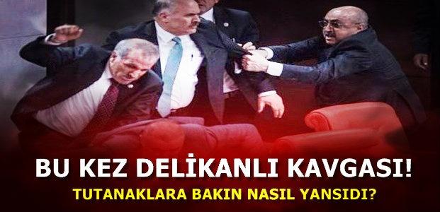 MECLİS Mİ YOKSA...