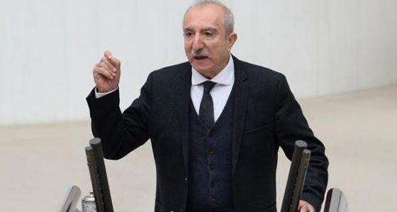MECLİS'TE 'MAKUL KÜRT' TARTIŞMASI...