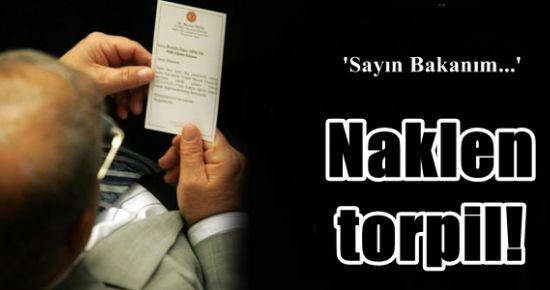 MECLİS'TEN NAKLEN TORPİL!