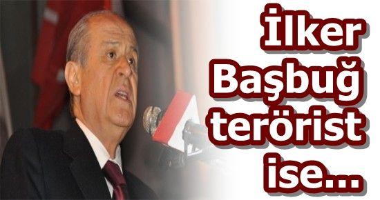 'MEHMETÇİK TERÖRİST OLDU DA BİZ Mİ BİLMİYORUZ'