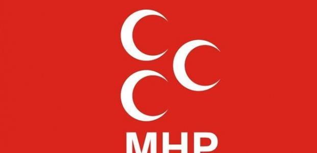 MHP İSTANBUL'DA DEPREM!