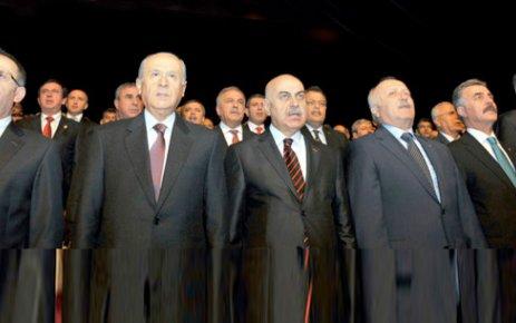 MHP'DE HEDEFTE 3 İSİM VAR...