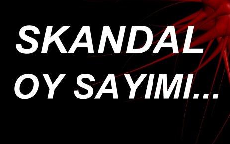 MHP'NİN OYLARINI MP VE HAS PARTİ'YE YAZMIŞLAR...