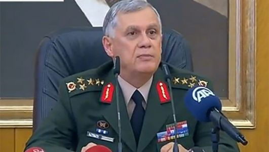 'MİLLET DEMOKRASİYE SAHİP ÇIKTI'