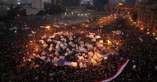 MISIR'DA GERGİNLİK TIRMANIYOR: 6 ÖLÜ