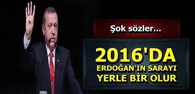 MISIRLI GAZETECİDEN ŞOK SÖZLER!
