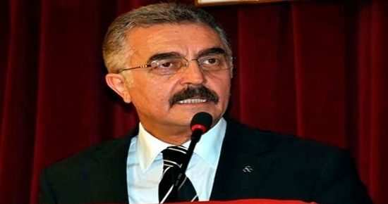 'MİT, AKP'NİN İSTİHBARAT ÖRGÜTÜ...'
