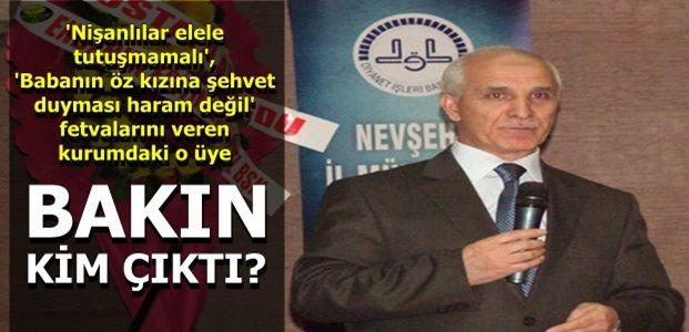 MÜFTÜ BEY 'SEHVEN' DEMİŞTİ AMA...