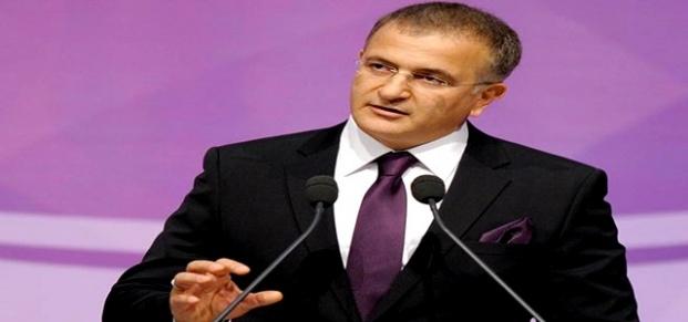 'MUSİBETLERİN SEBEBİ TAYYİP ERDOĞAN'