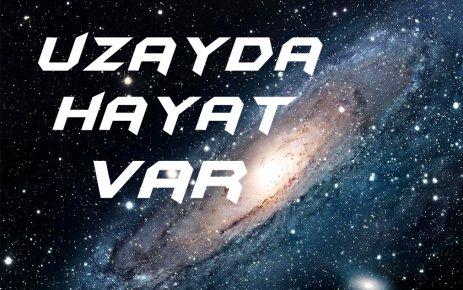 NASA AÇIKLADI...