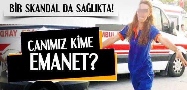 NEREYİ TUTSAN ELİNDE KALIYOR!